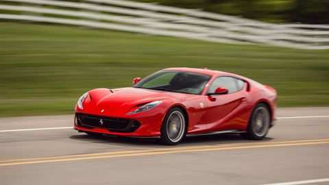 92 A Ferrari 2019 Price Concept And Review