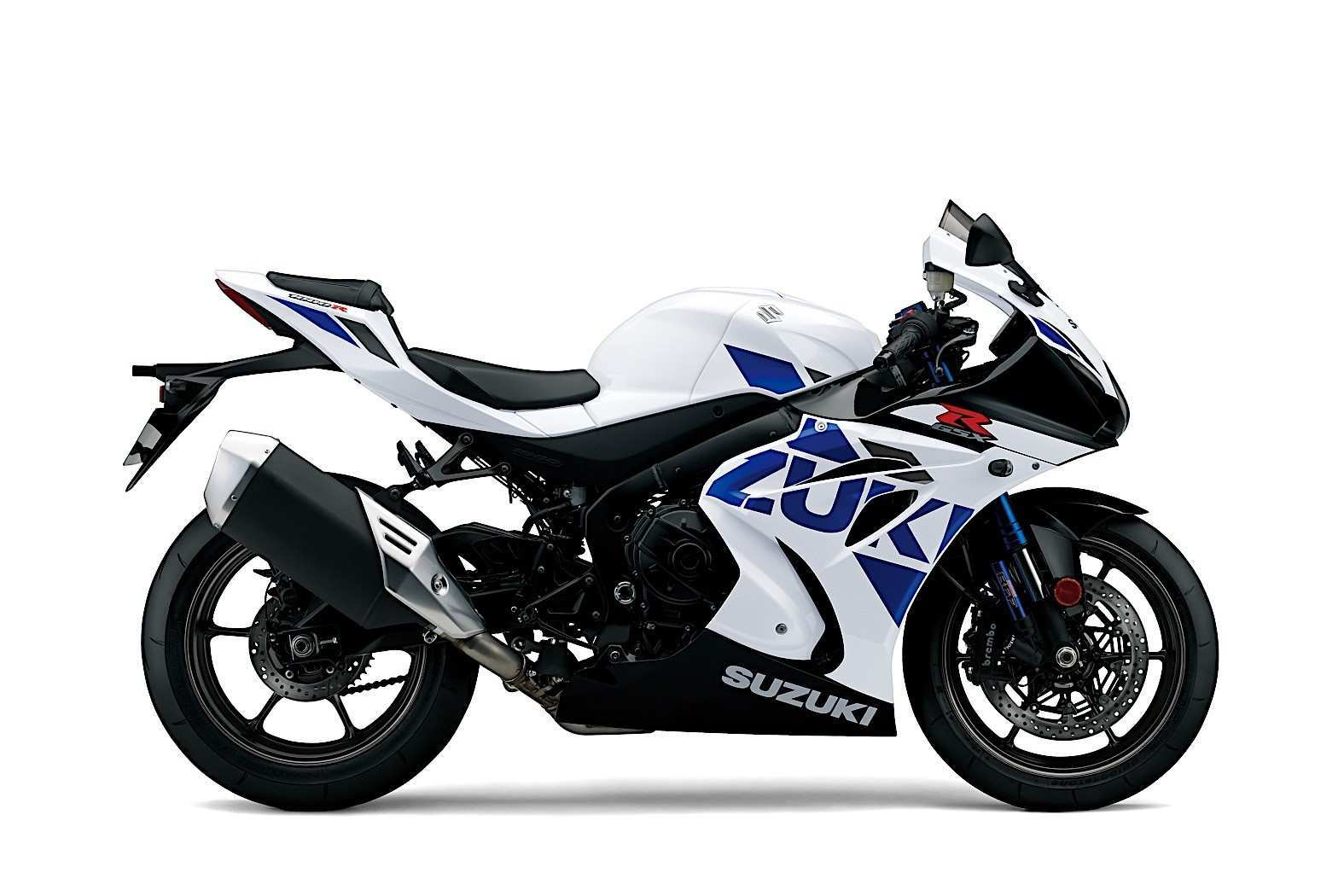 92 All New 2019 Suzuki Motorcycle Models Price And Review