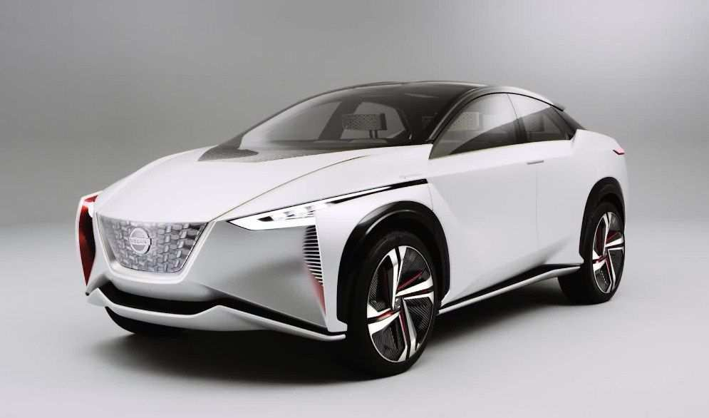 92 All New Nissan Imx 2020 History