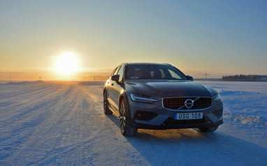 92 All New Volvo Pilot Assist 2020 Spy Shoot