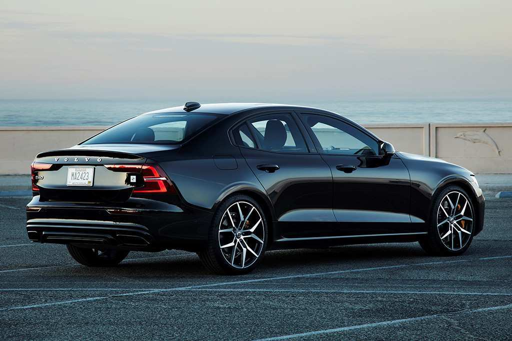 92 Best 2019 Volvo 260 Specs And Review