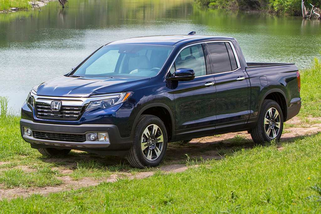 92 Best 2020 Honda Ridgelineand Photos