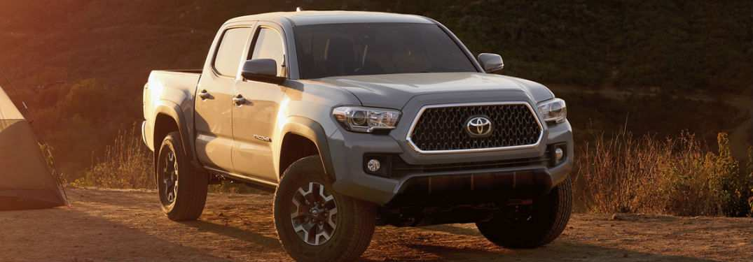 92 New 2019 Toyota Tacoma Engine Prices