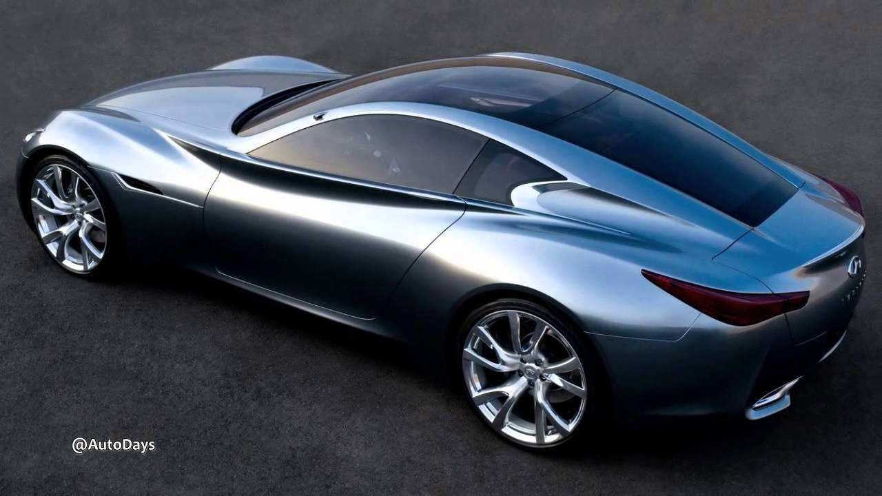 92 New 2020 Infiniti G35 Concept And Review