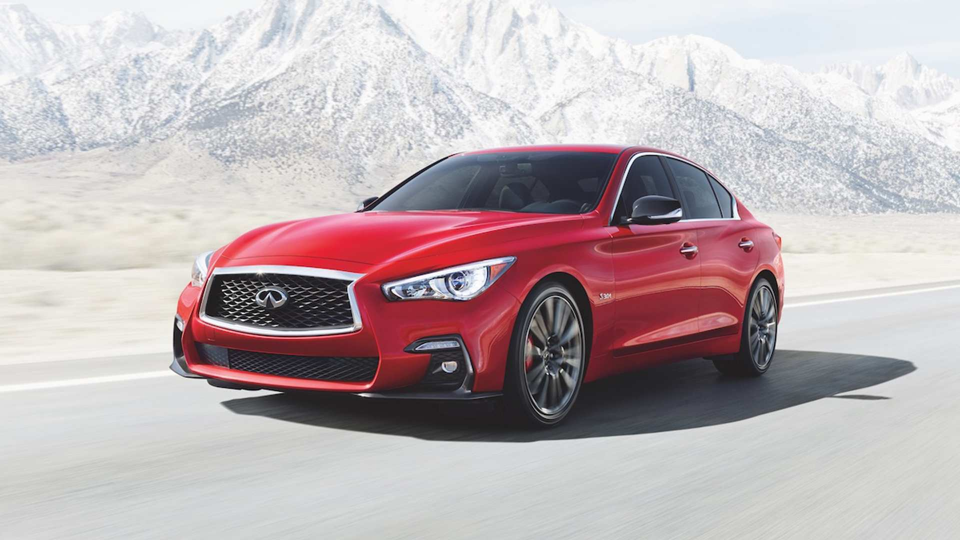 92 New 2020 Infiniti Q70 Specs And Review