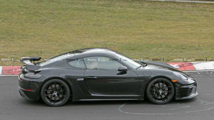 92 New 2020 Porsche 718 Cayman Redesign And Review