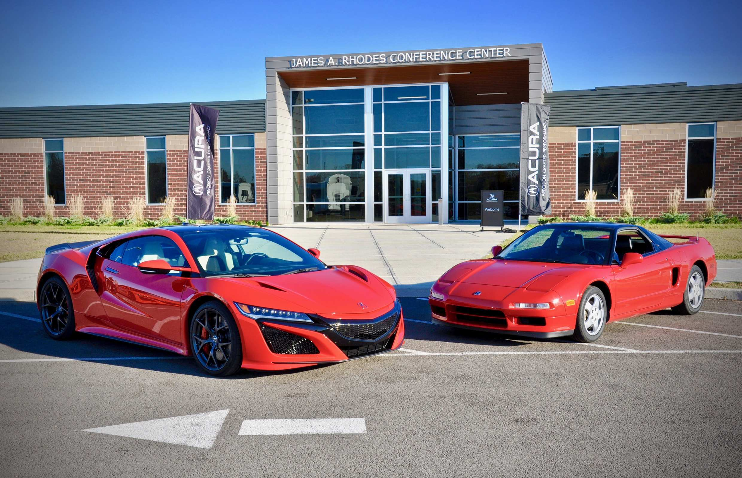 92 The 2019 Acura Nsx Horsepower Prices