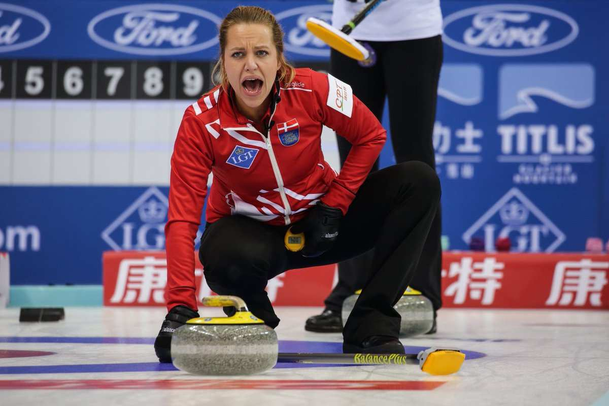 92 The 2019 Ford Womens Curling Spesification