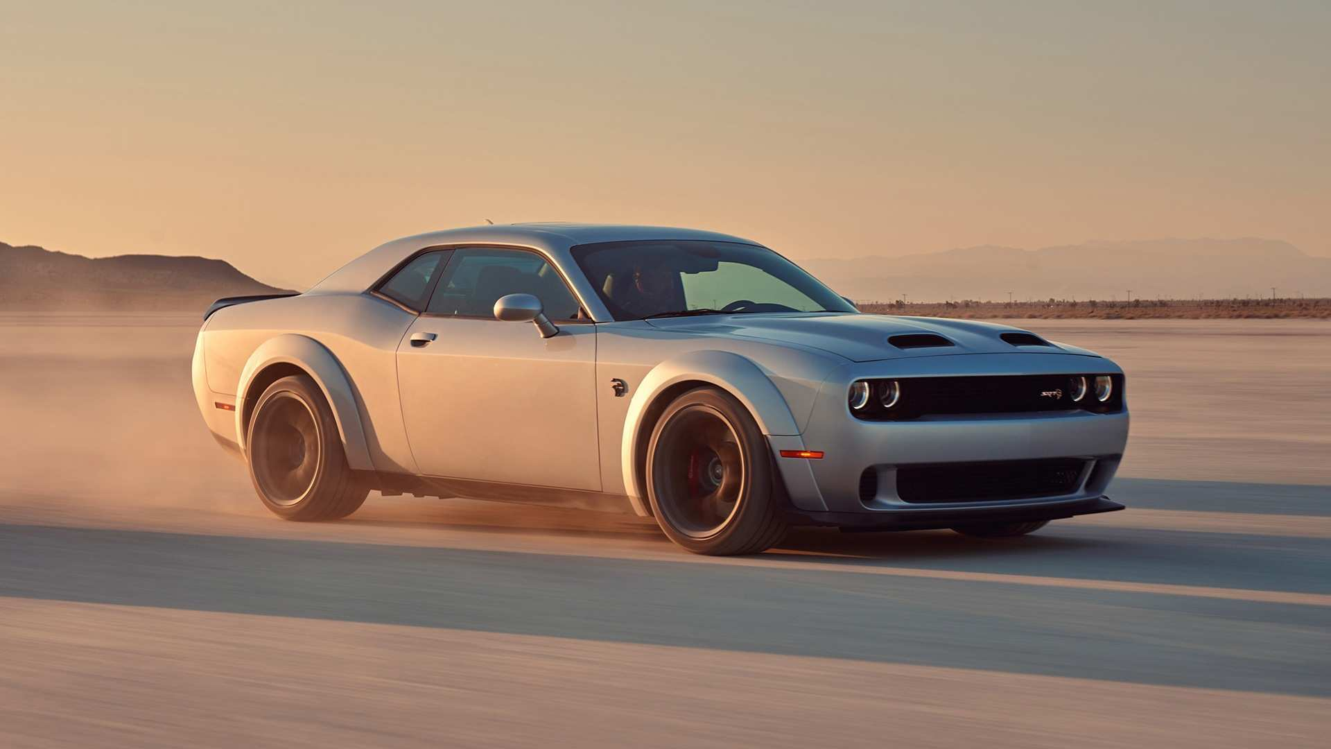 92 The 2020 Dodge Challenger Wide Body Pictures