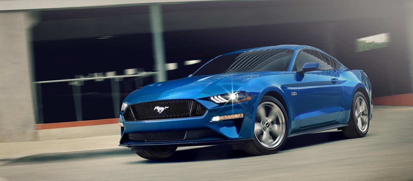 92 The 2020 Ford Mustang Gt Price