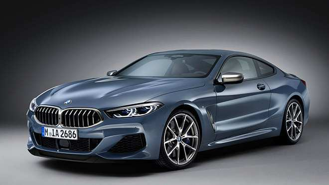 92 The Best 2019 8 Series Bmw Exterior And Interior