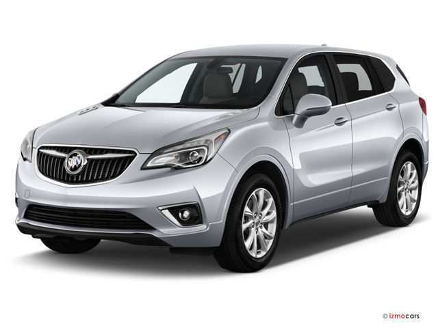 92 The Best 2020 Buick Envision Preferred New Review