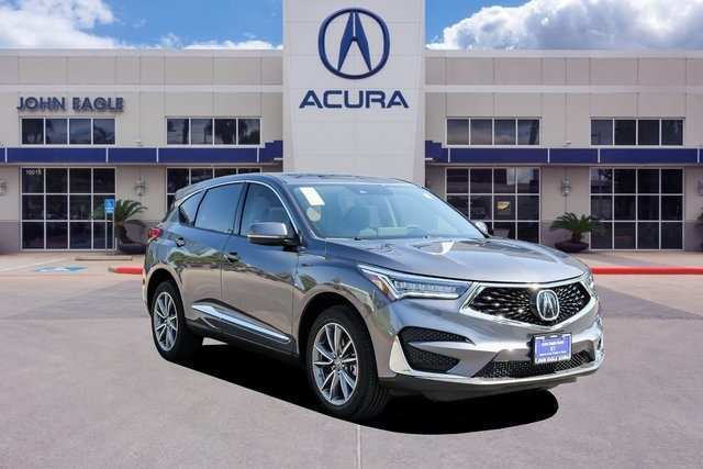 92 The When Will Acura Rdx 2020 Be Available Images