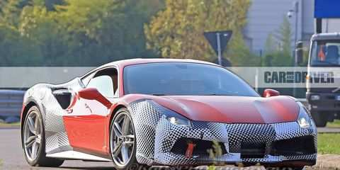 93 A 2019 Ferrari Gto Price And Release Date