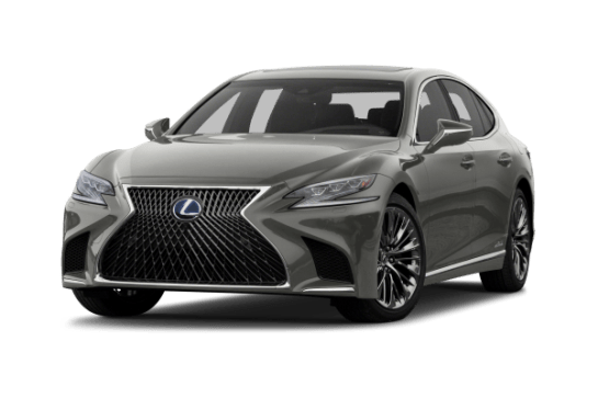 93 A 2019 Lexus Ls Price Spesification