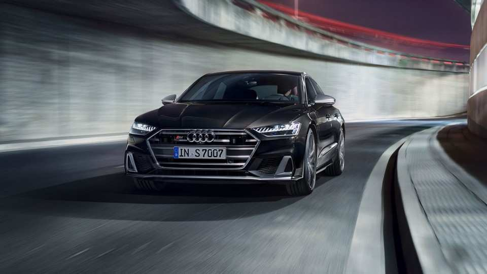 93 A Audi Voiture 2020 Performance