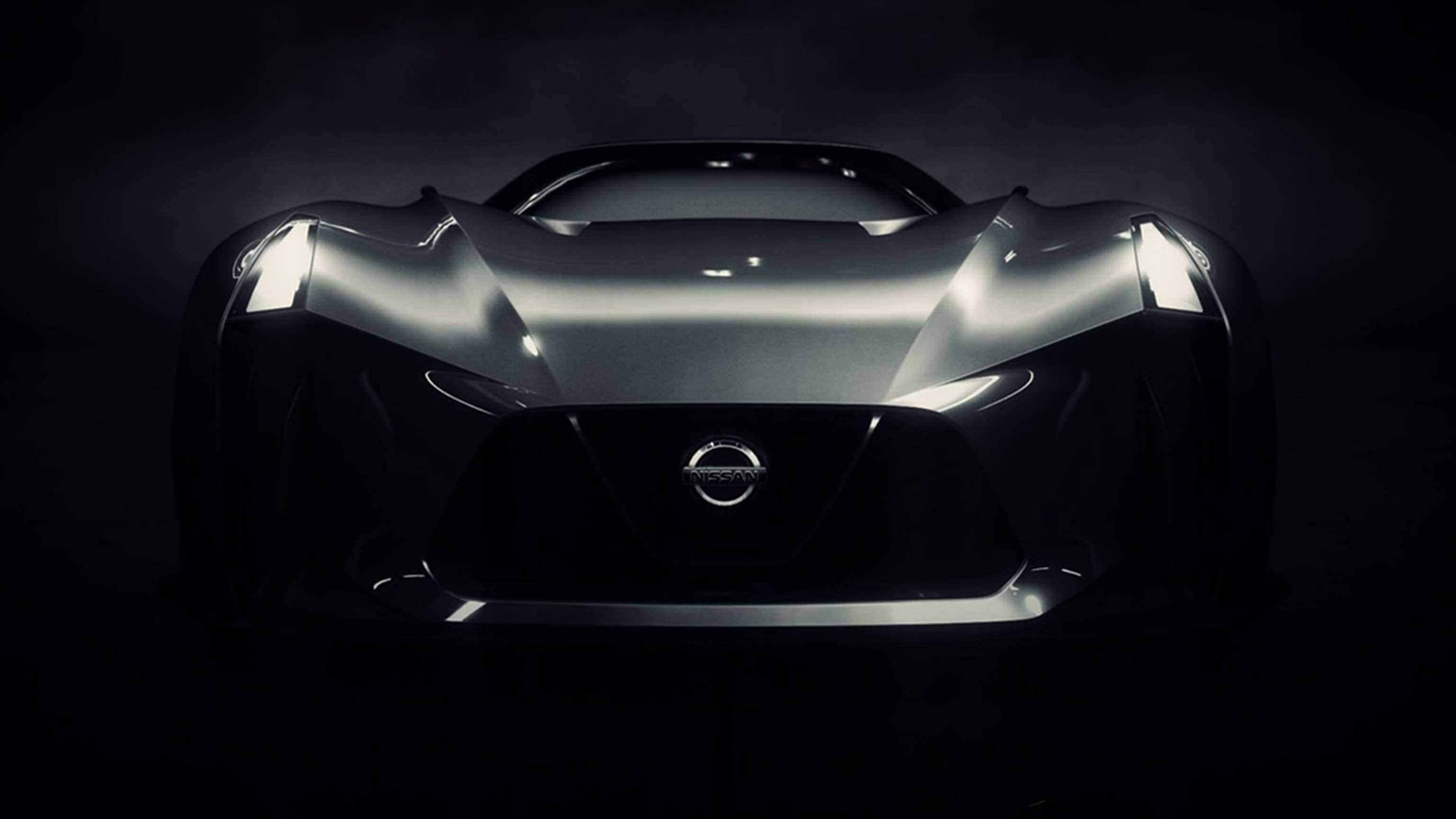93 A Nissan Concept 2020 Research New