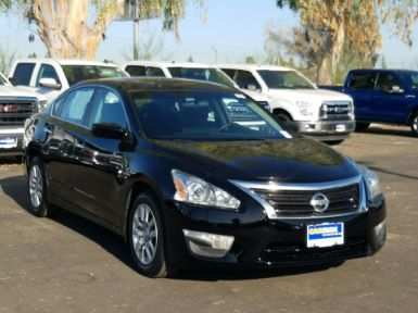 93 All New Black Nissan Altima Price Design And Review