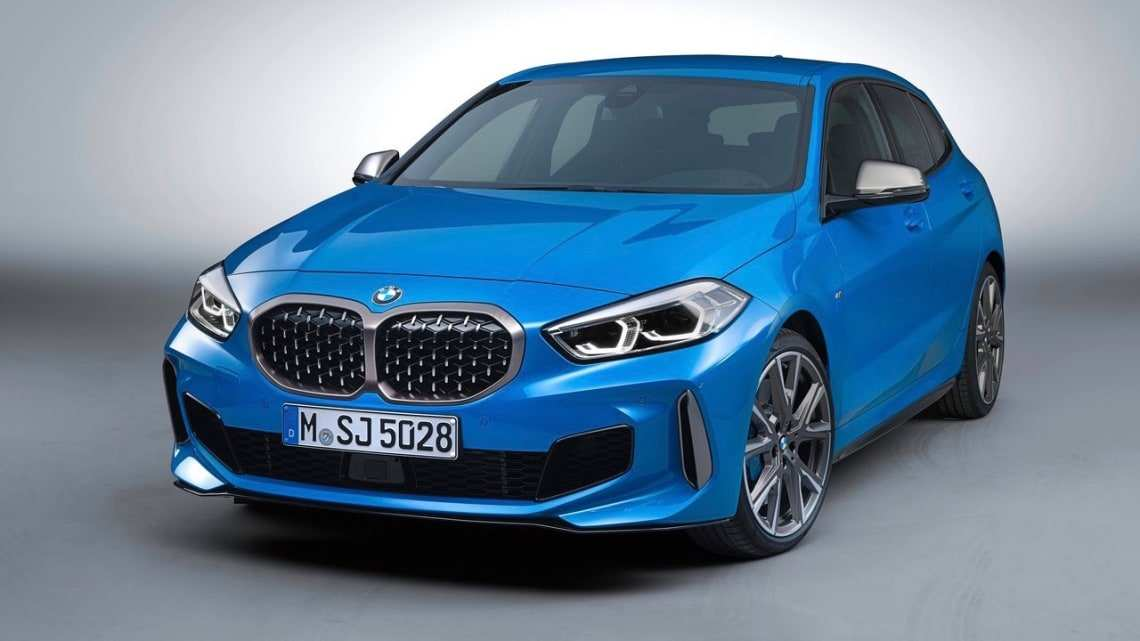 93 All New Bmw New 1 Series 2020 Specs And Review