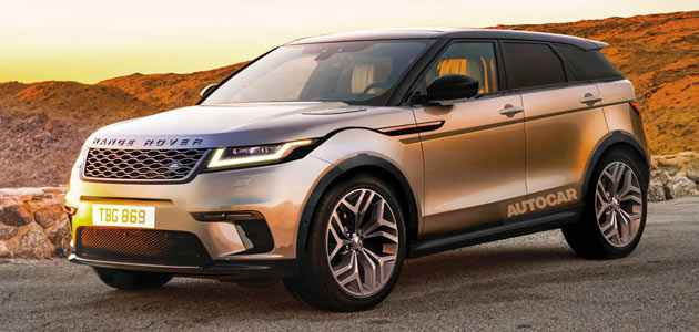 93 Best 2019 Land Rover Price First Drive