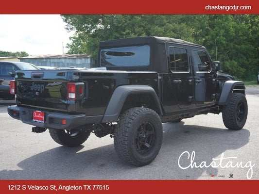 93 Best 2020 Jeep Gladiator Lifted Specs