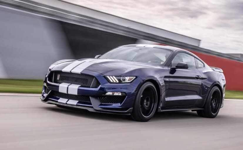 93 New 2019 Ford Shelby Gt500 Redesign