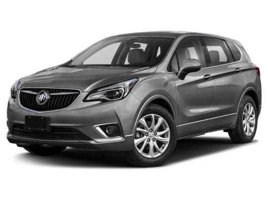 93 New 2020 Buick Envision Preferred Spesification