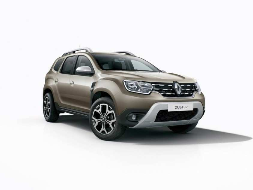 93 New Renault Duster 2019 Mexico New Model And Performance