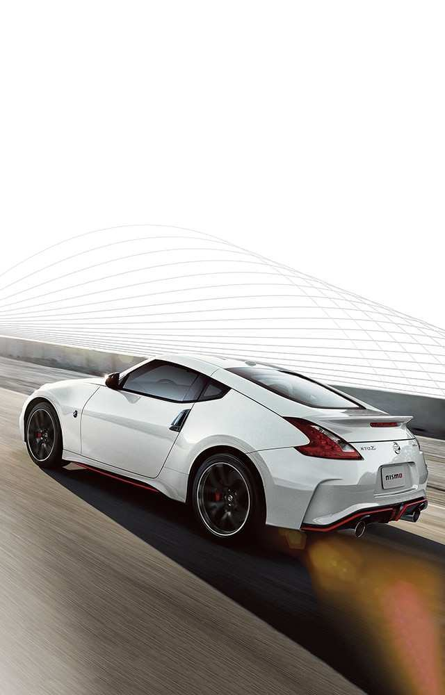 93 The 2019 Nissan 270Z New Review