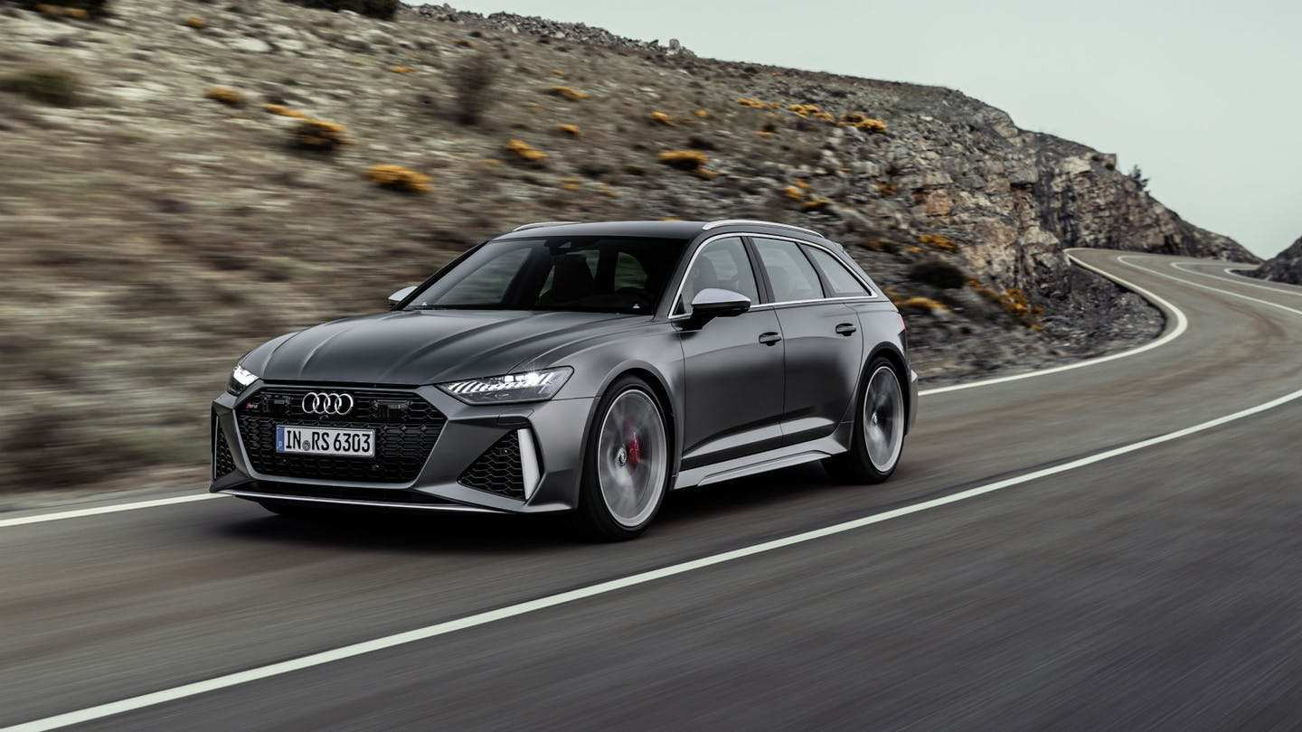 93 The Audi Bakkie 2020 Review And Release Date