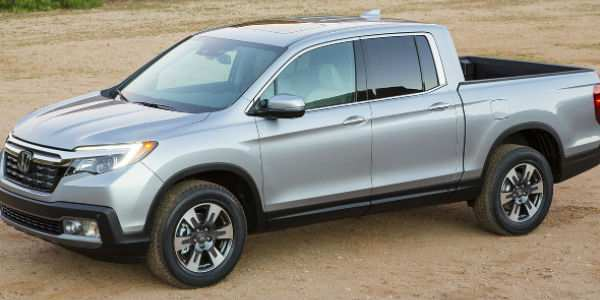 93 The Best 2020 Honda Ridgelineand Review