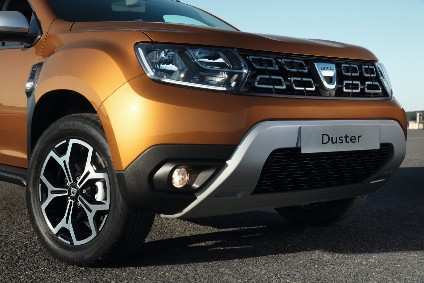 93 The Best Futur Dacia 2020 Exterior And Interior
