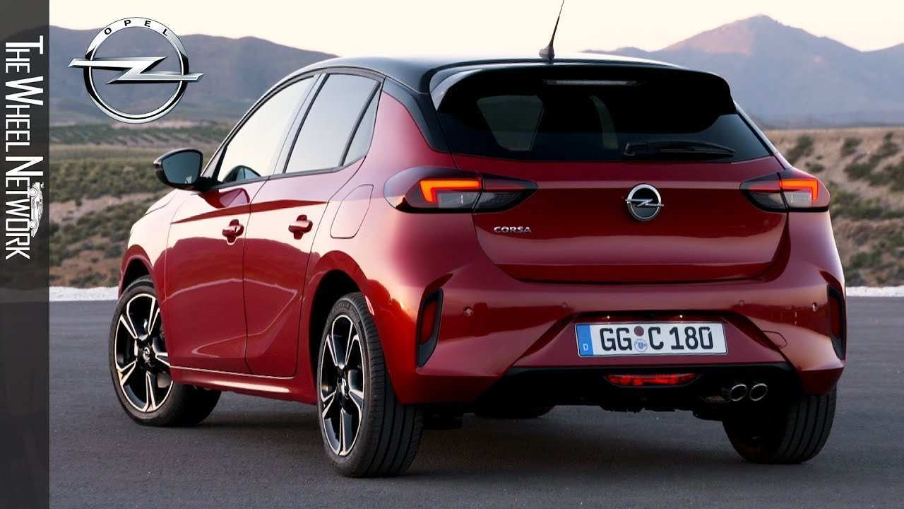 93 The Best Opel En 2020 Pricing