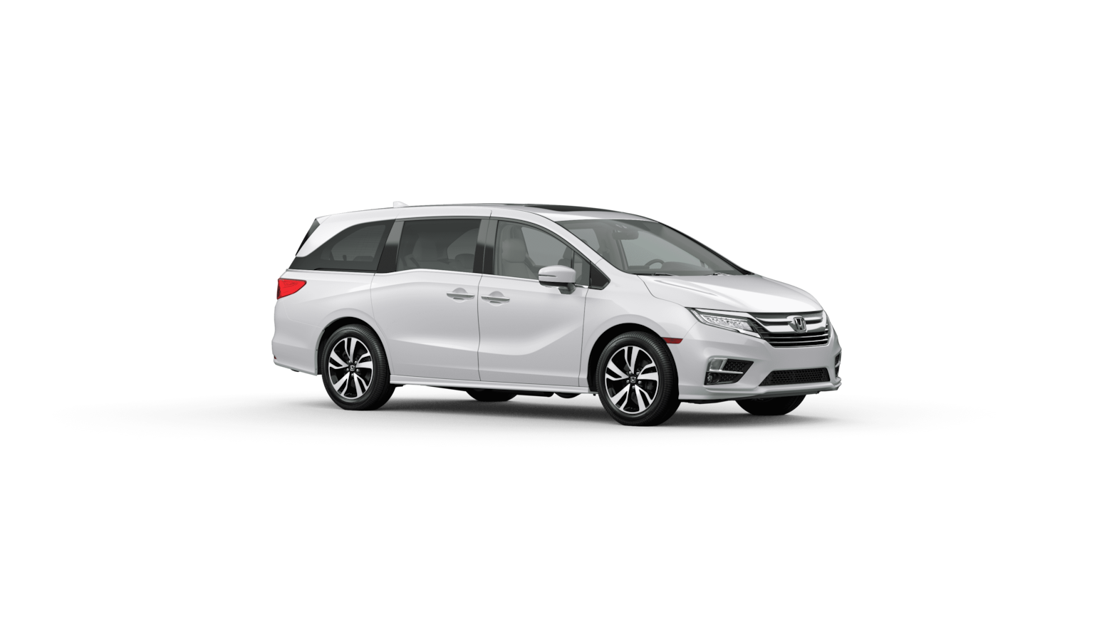 93 The When Will 2020 Honda Odyssey Come Out Exterior