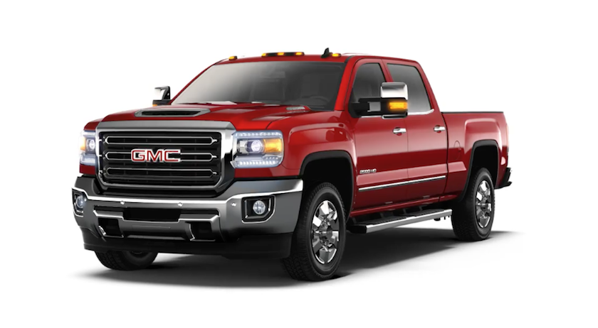 94 All New 2019 Gmc 3500 Sierra Specs
