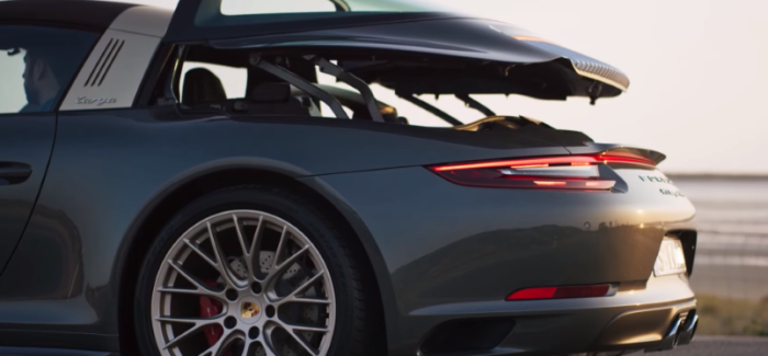 94 All New 2019 Porsche Targa Gts Pricing
