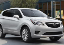 94 All New 2020 Buick Envision Preferred Model