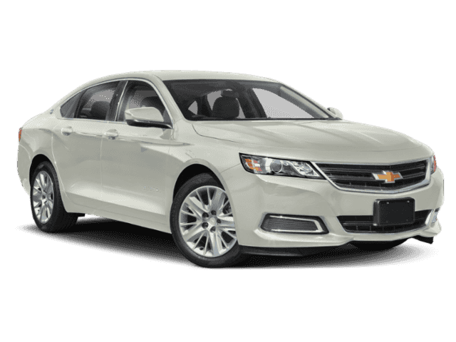 94 All New 2020 Chevrolet Impala Price And Review