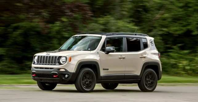 94 All New Jeep Renegade 2020 Release Date Picture