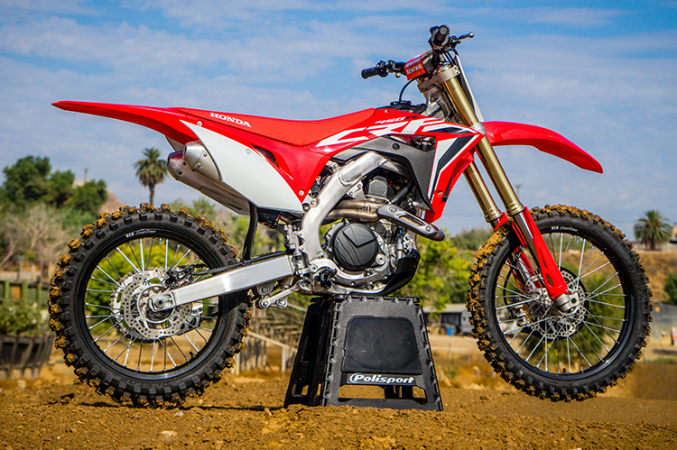 94 Best Honda Dirt Bikes 2020 Redesign