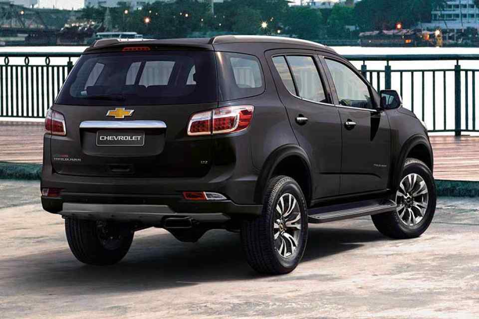 94 New 2019 Chevrolet Trailblazer Specs And Review