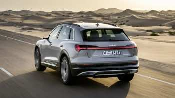 94 New Audi New Suv 2020 Review And Release Date