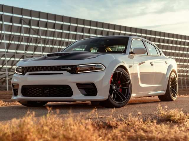 94 New Pictures Of 2020 Dodge Charger Pictures