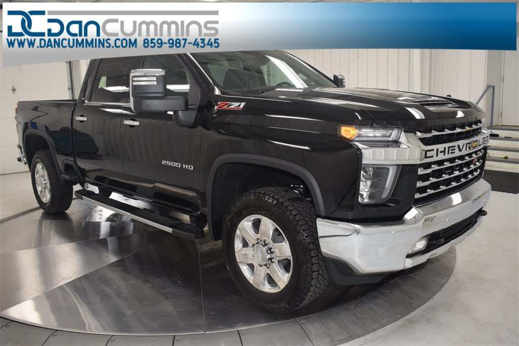94 The 2020 Chevrolet 2500 Ltz Price And Review