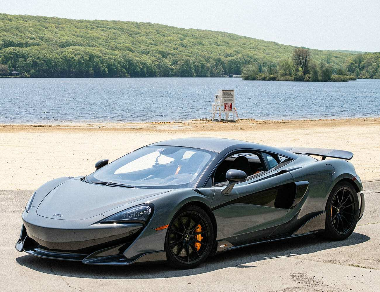 94 The Best 2019 Mclaren 600Lt Redesign