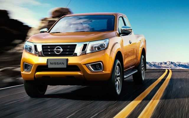 94 The Best 2019 Nissan Frontier Release Date Ratings