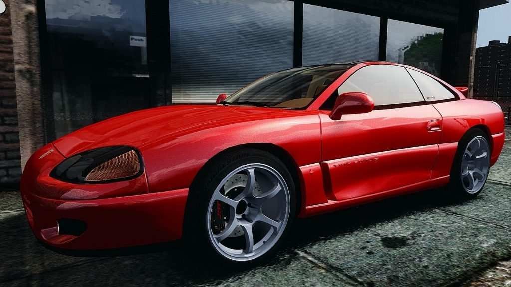 94 The Best 2020 Dodge Stealth Release
