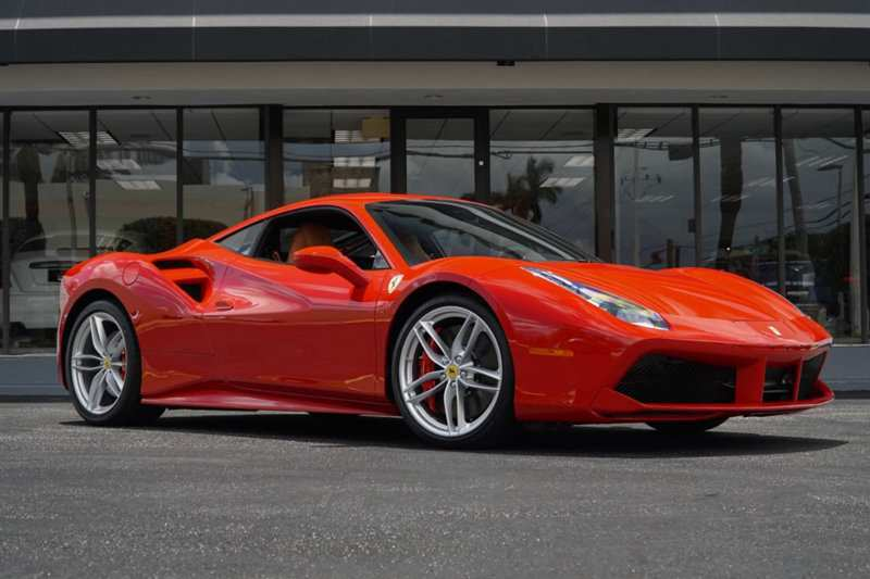 94 The Best Ferrari Full 2019 Release