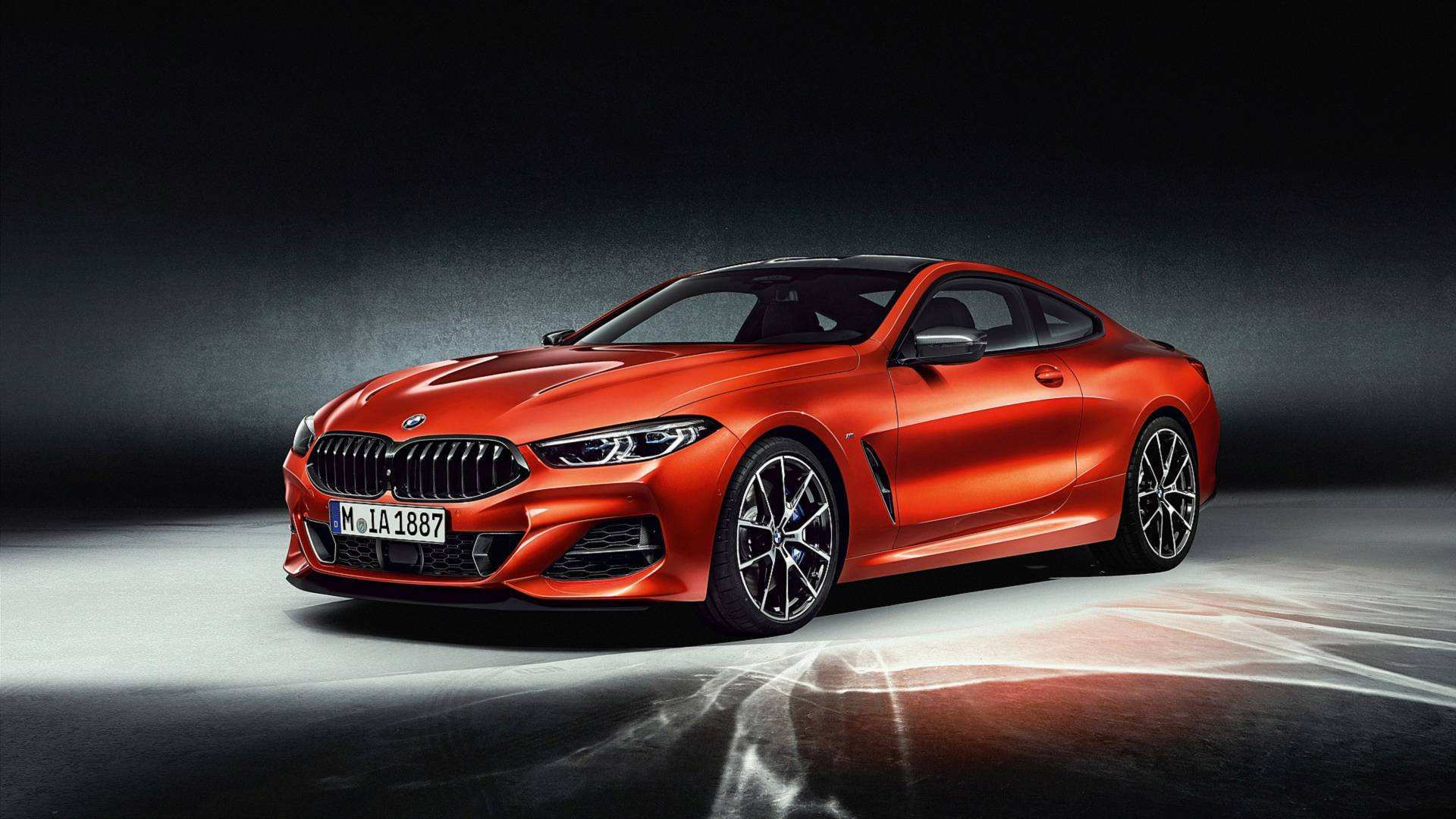 95 All New 2019 8 Series Bmw Release Date