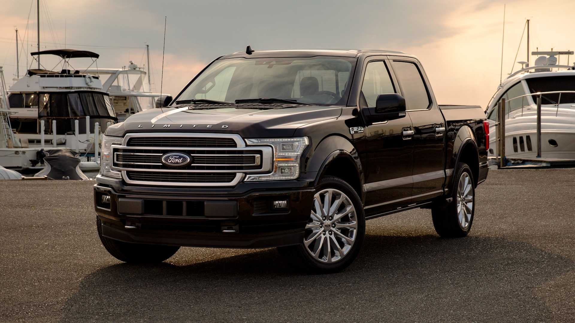 95 All New 2019 Ford F 150 Performance And New Engine